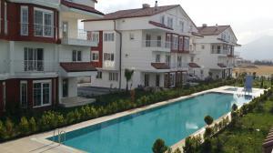 villa in Antalya - Turkey