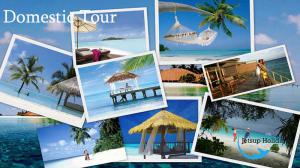 Avail Amazing Domestic Tour Packages For Awesome Locations